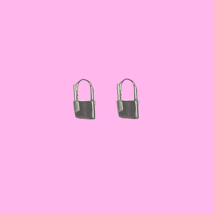 Love Lock Earring