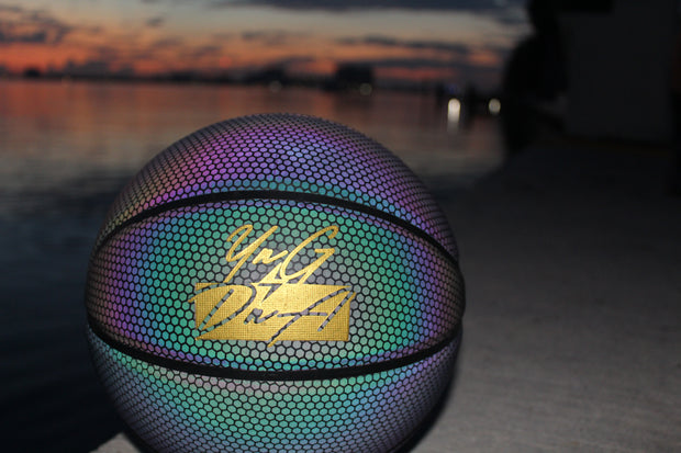 The Original YnG DnA Collectors Ball