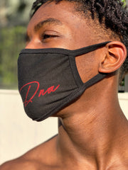 Yng Dna Signature Mask (RED)