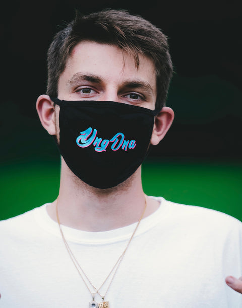 Yng Dna Vice Mask