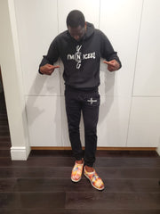 YNG DNA X ARE YOU NICEE ? HOODIE