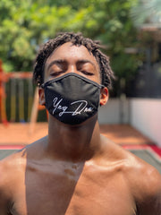Yng Dna Signature Mask