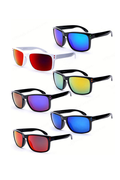 Kickback Sunglasses