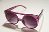 Elita Crystal Sunglasses