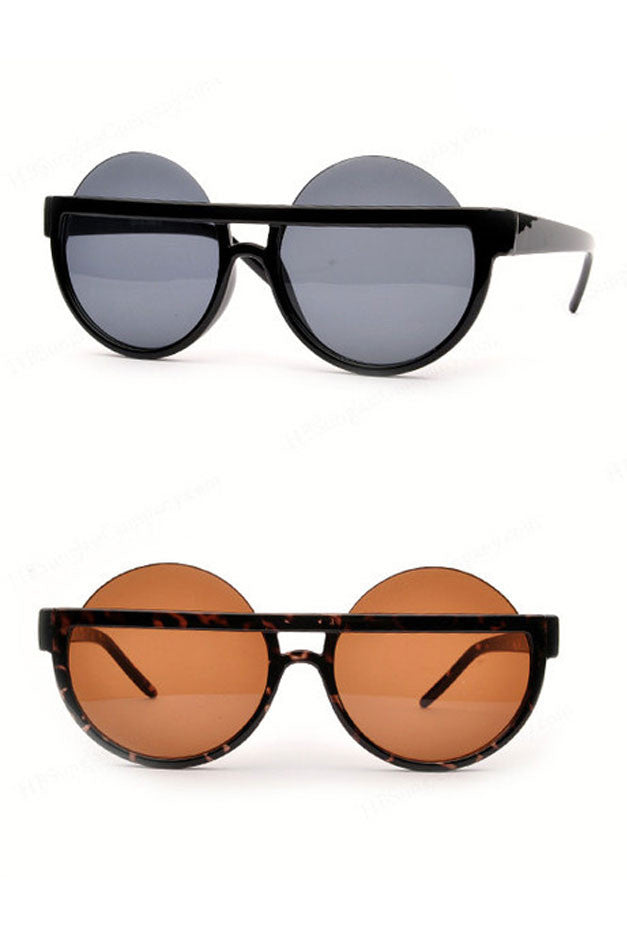 Felix Muffin Top Sunglasses