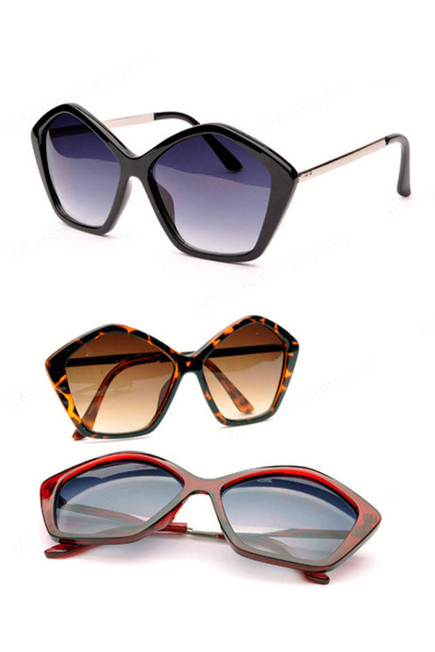 Jaya Sunglasses