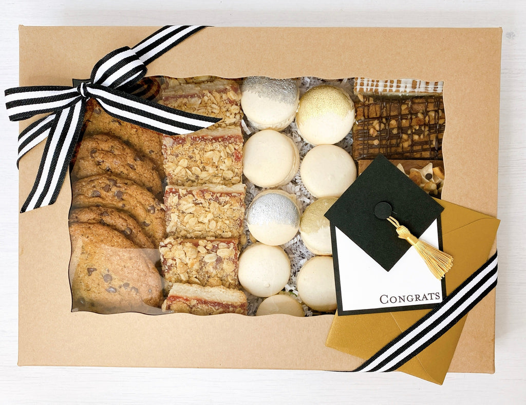 Graduation Treat Box