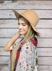 Shady Chic Hat