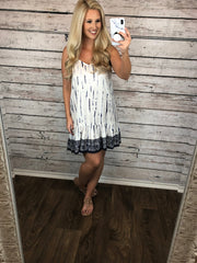 Summer Vacay Dress