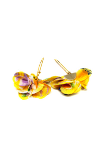 Flutter Earrings