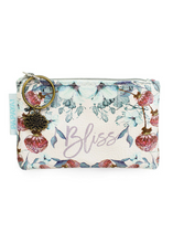 Bliss Coin Pouch