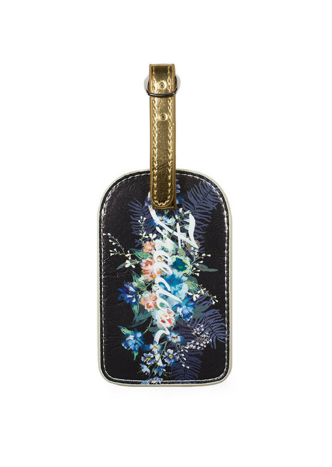 Freedom Luggage Tag
