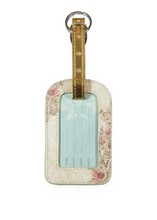 Wander Luggage Tag