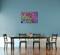Ripples Canvas Wall Art