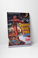 Queen Of Outer Space II