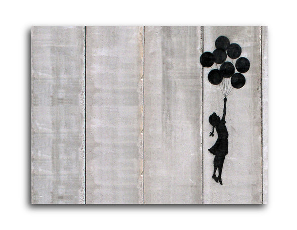 Banksy - Shop Till You Drop