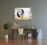 Che Guevara Canvas Wall Art