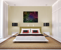 Astrology Signs I Canvas Wall Art