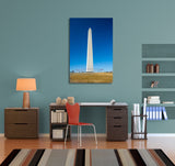 Washington Monument Canvas Wall Art