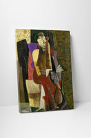 Max Weber - The Cellist