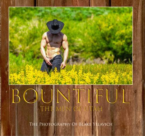 BOUNTIFUL - The Men Of Utah™