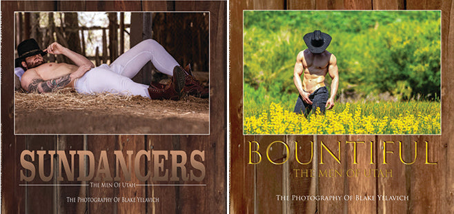 SUNDANCERS / BOUNTIFUL - The Men Of Utah™