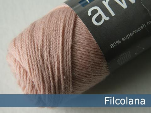 Filcolana Arwetta Light Blush 334 garn