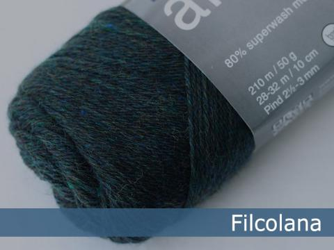 Filcolana Arwetta North Atlantic Melange 679