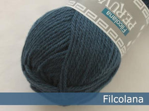 Filcolana Peruvian Highland Wool Midnight Blue 270