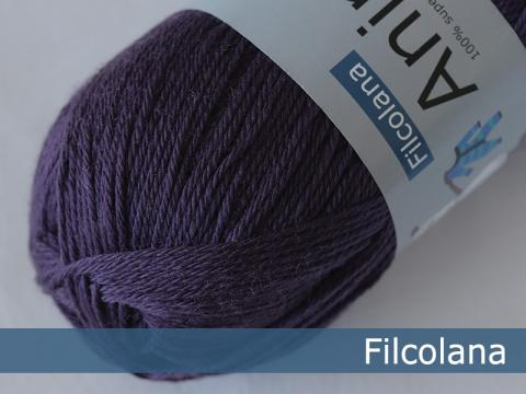 Filcolana Anina Grape Royal 235 garn