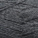 Isager Highland Wool Charcoal