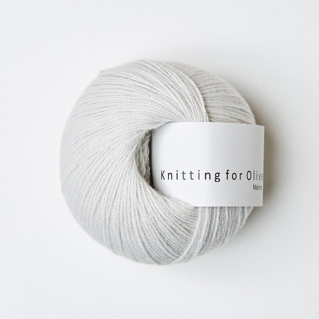 Knitting for Olive Merino Kit