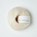 Knitting For Olive Soft Silk Mohair Sky