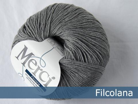 Filcolana Merci 958 Grey garn