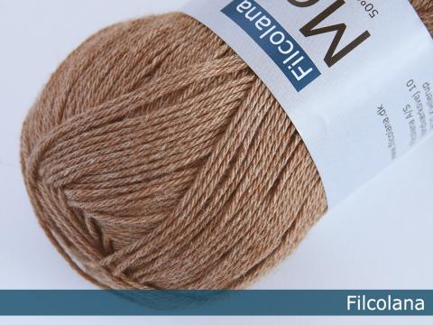 Filcolana Merci 610 Gingerbread garn