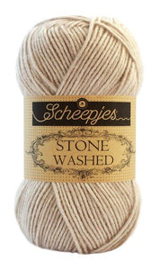 Scheepjes Stone Washed 831 Axinite garn