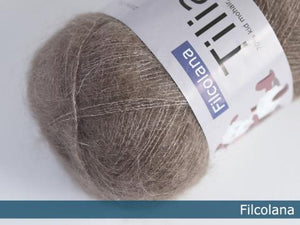 Filcolana Tilia 354 Light Truffle
