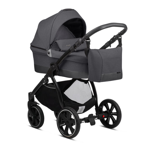 Noordi SOLE GO 2in1 Black (621)