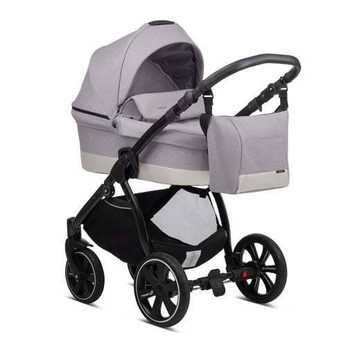 Noordi SOLE GO 2in1 Warm grey (625)