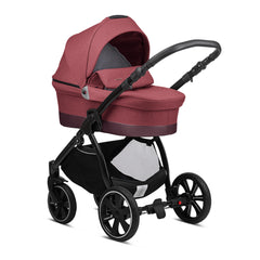 Noordi SOLE GO 2in1 (628 GARNET)