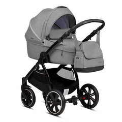 Noordi Fjordi 2in1 Grey (814)