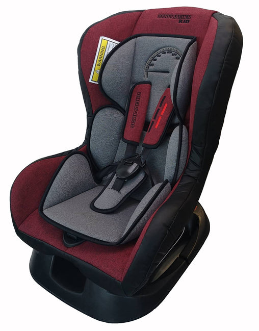 Automobilinė kėdutė Schumacher 0-18kg Dark Red