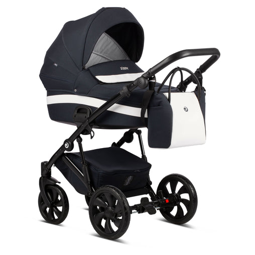 Tutis Zippy 3in1 (155 Navy)