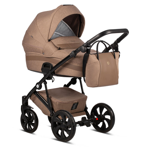 Tutis Zippy 3in1 (158 Brown)