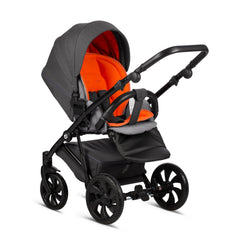 Tutis Zippy 3in1 (163 Orange)