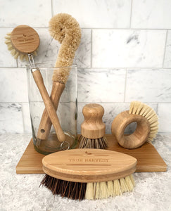 Eco Dish Brush - True Harvest