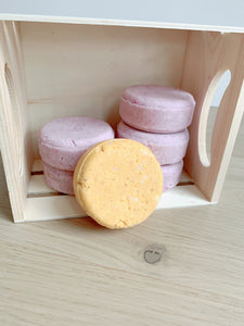 Mango Shampoo Bar - True Harvest