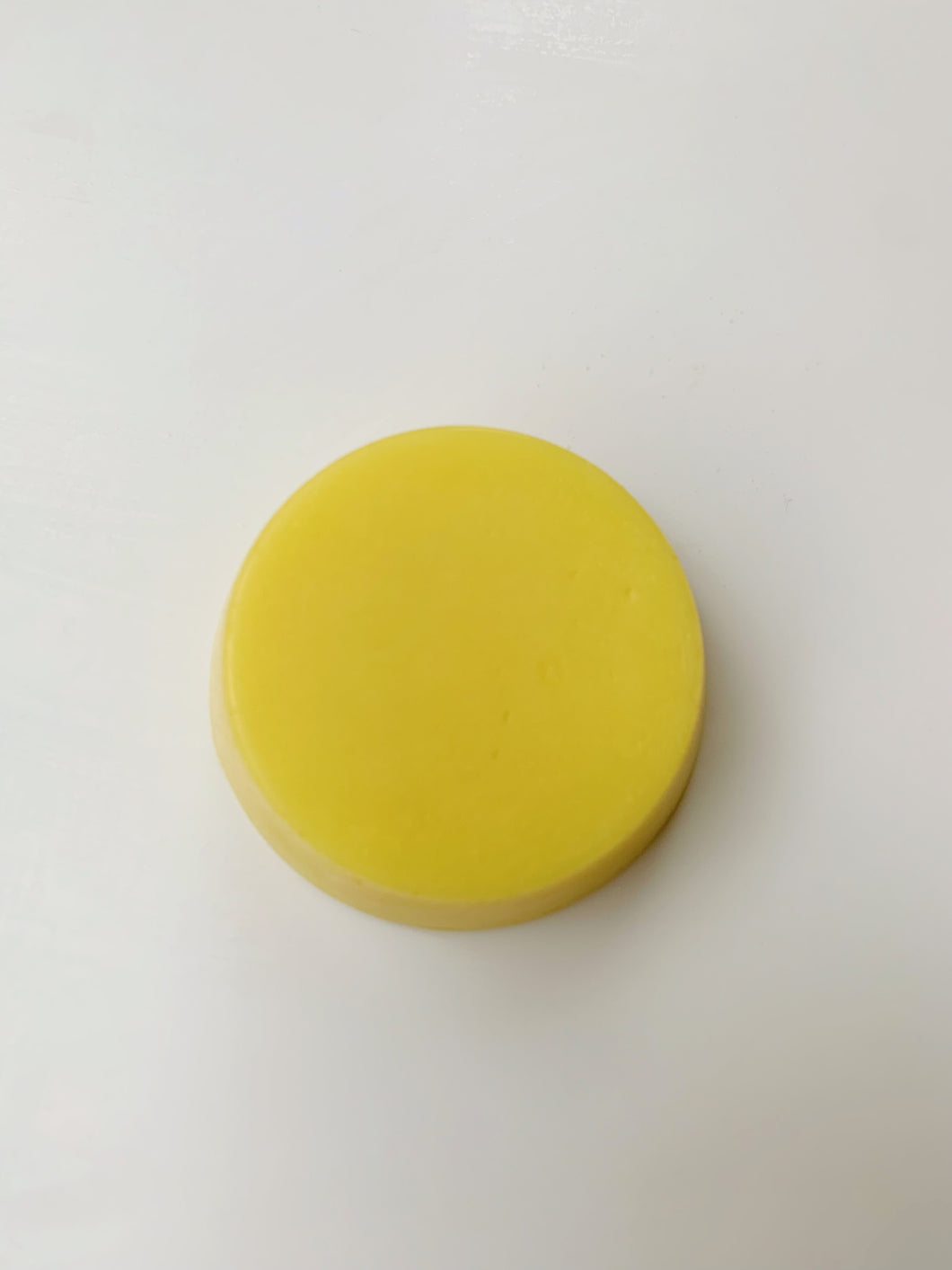 Lemon Drop Conditioner Bar - True Harvest