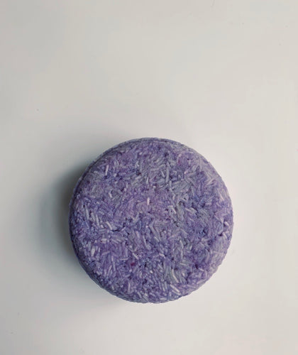 Grape Soda Shampoo Bar - 85g - True Harvest