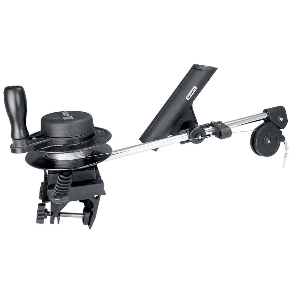 Scotty 1050 Depthmaster Masterpack w-1021 Clamp Mount [1050MP]